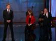 Sarah Palin Vs. William Shatner On