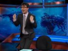 John Oliver Loses It Over Royal Baby