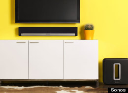 sonos system review playbar