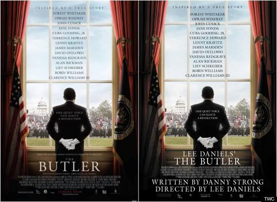 new butler poster