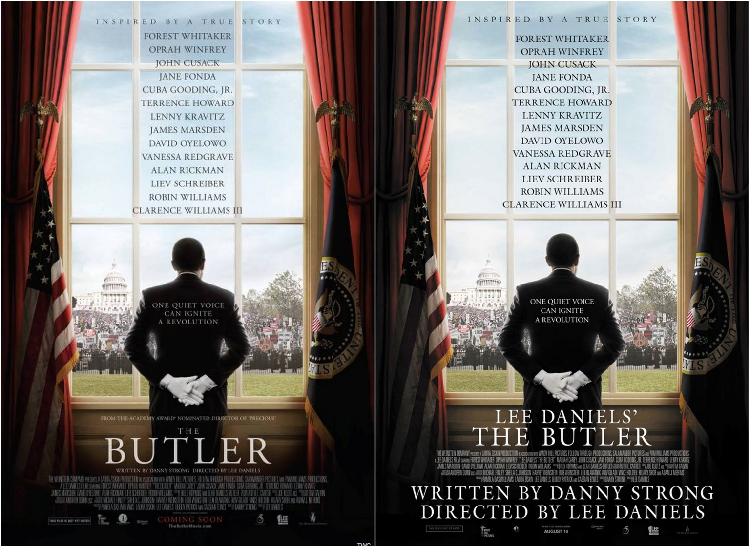 The Butler Movie Quotes. QuotesGram
