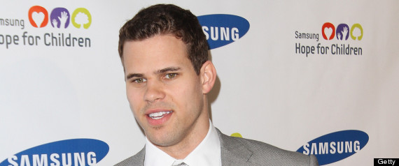 the mindy project kris humphries