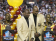 Darrell Green, Art Monk Discuss Redskins Name Controversy