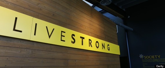 LIVESTRONG DONORS LAWSUIT