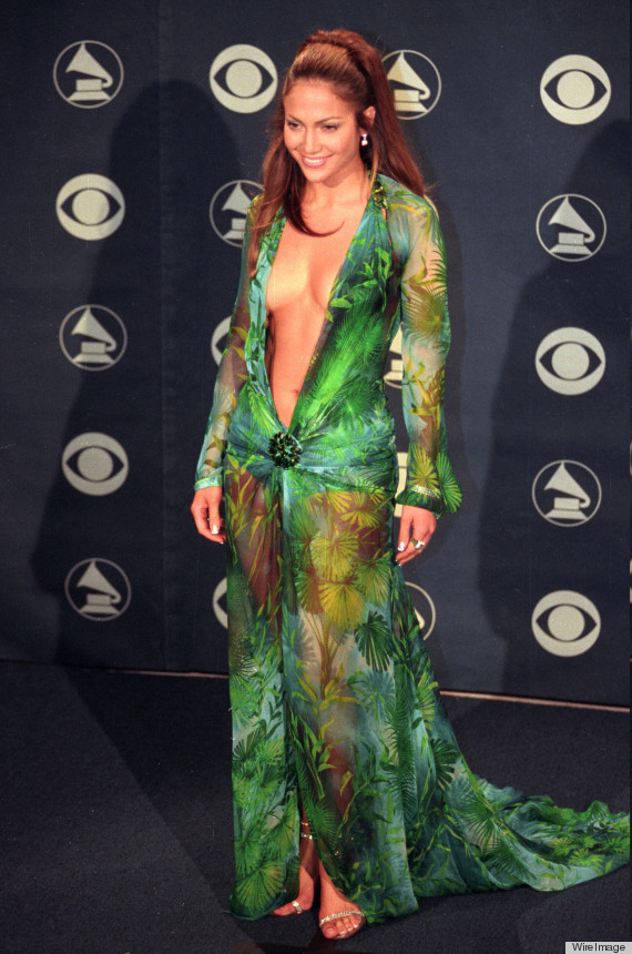 Jennifer Lopez's 10 Most Iconic Looks So Far (PHOTOS) | HuffPost K Michelle 2013 Instagram