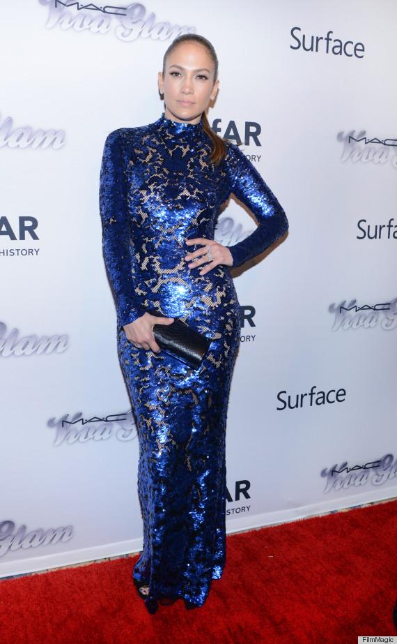 Jennifer Lopez\'s 10 Most Iconic Looks So Far (PHOTOS) | HuffPost