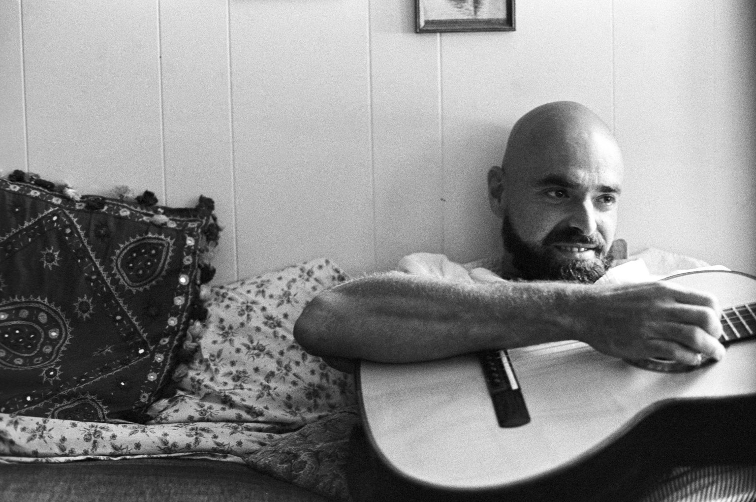 Shel Silverstein Death: Early Jobs Of Famous Authors