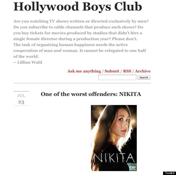 hollywood boys club