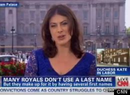 OMFG ROYAL BABY DAY 2013, Remembered
