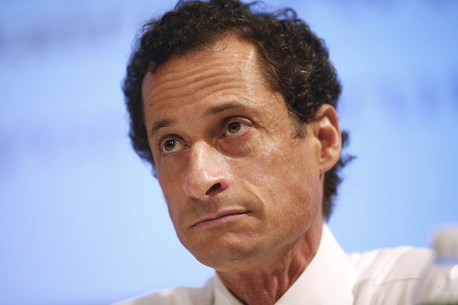 Anthony Weiner Accused Of Engaging In New Sex Chats Using