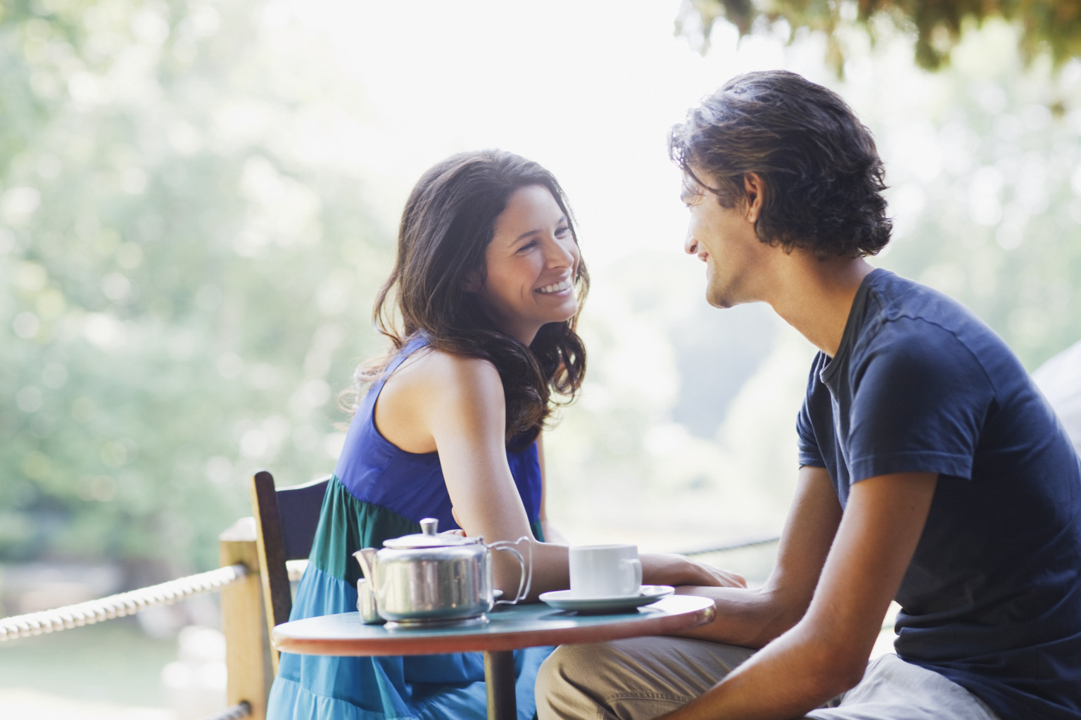The 11 Differences Between Dating A Girl And A Woman | HuffPost