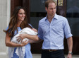 Kate Middleton Leaves Hospital With Royal Baby & Prince William (PHOTOS, VIDEO)