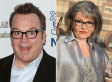 Roseanne Barr and Tom Arnold Get In Twitter Fight