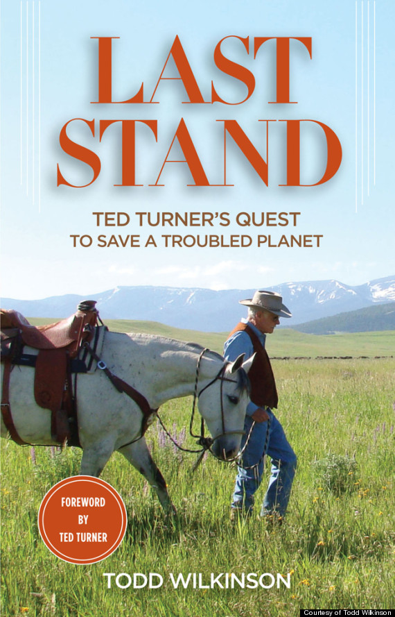 ted turner meet the press