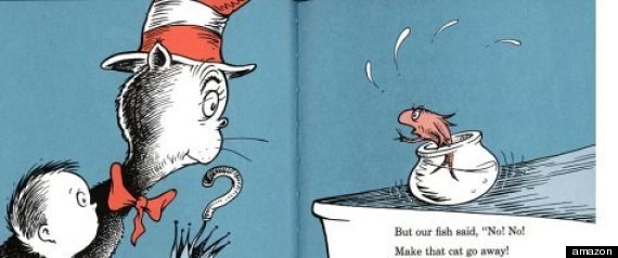 dr seuss 39 prescription for a bad day photos