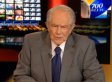 Pat Robertson Warns God Will Punish America With Natural Disasters For Middle East Peace Talks (VIDEO)