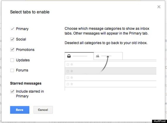how to stop zorpia emails in gmail