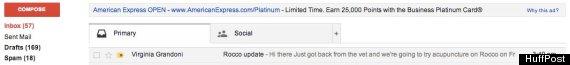 gmail ads