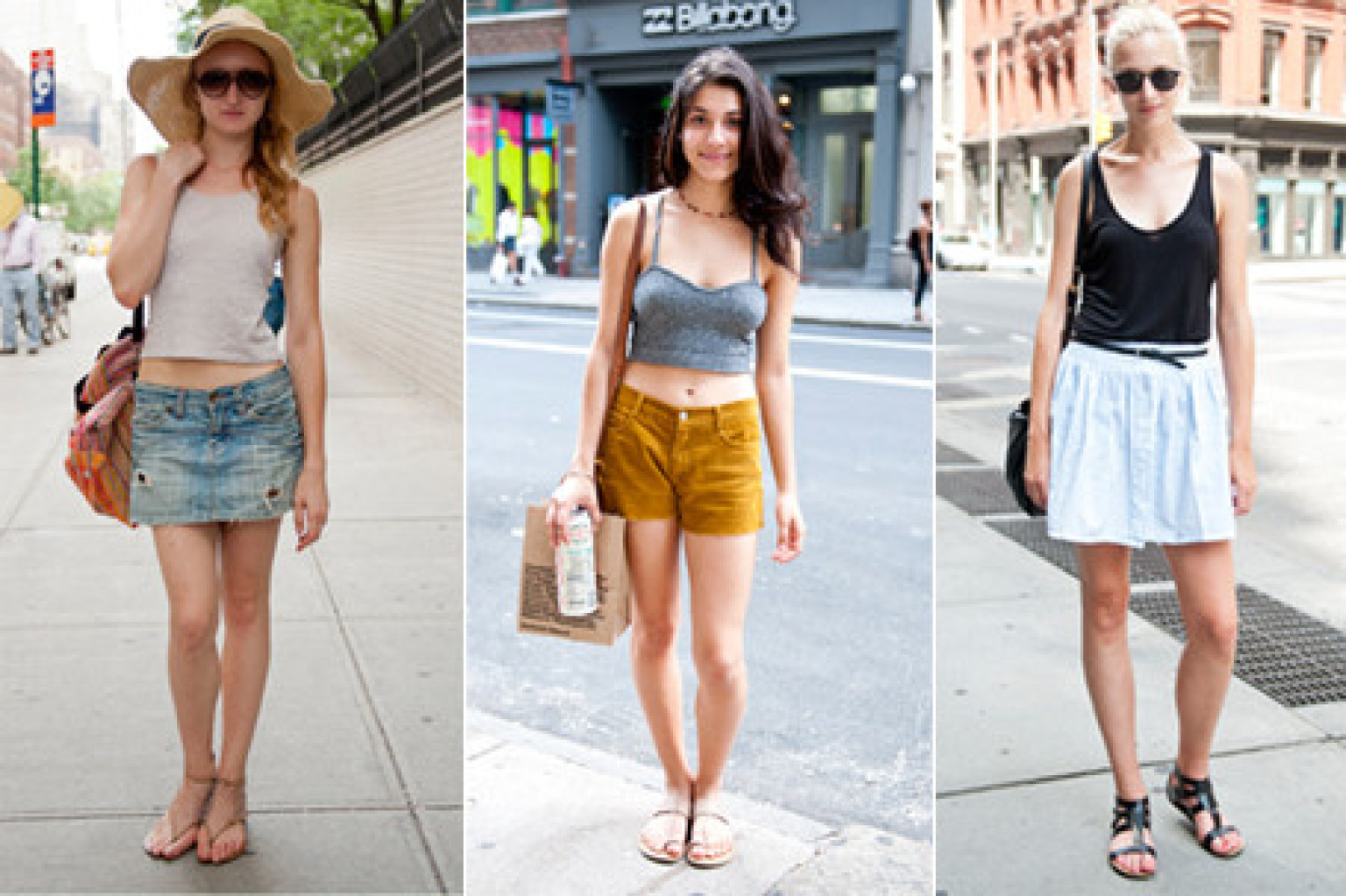Summer dress styles for girls