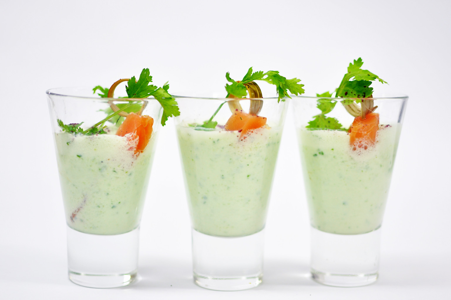 White Gazpacho: The Cold Cucumber Soup We Can't Stop Eating