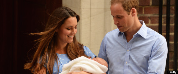 Royal Baby Travel Deals