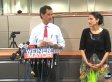 Anthony Weiner Press Conference: Admits Sexting After Resignation, Refuses To Drop Out (VIDEO)