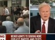 Chris Matthews On Anthony Weiner: Huma's 'Trying To Smile Through All This Hell'