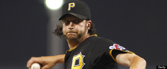 Jason Grilli injury