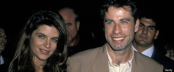 'Kirstie': John Travolta And Kirstie Alley To Reunite On ...