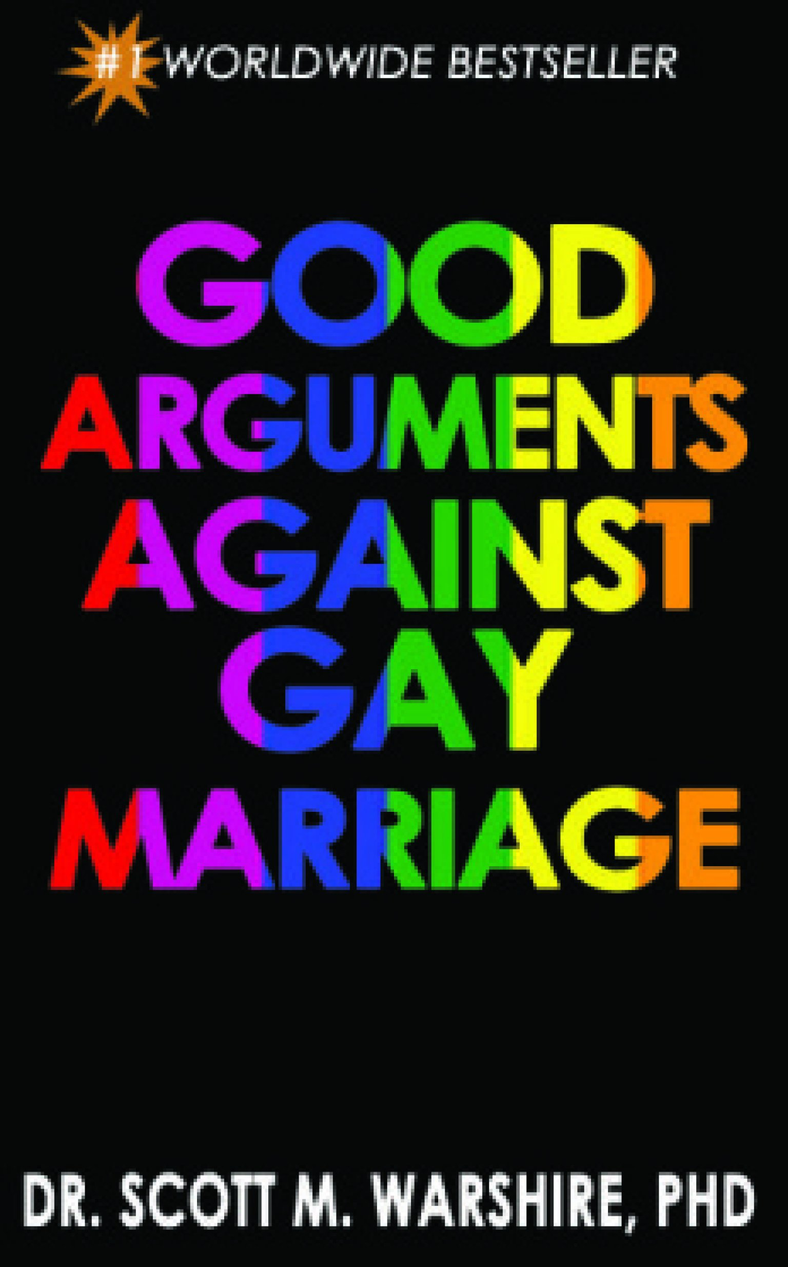 Argumentative Essays On Gay Marriage