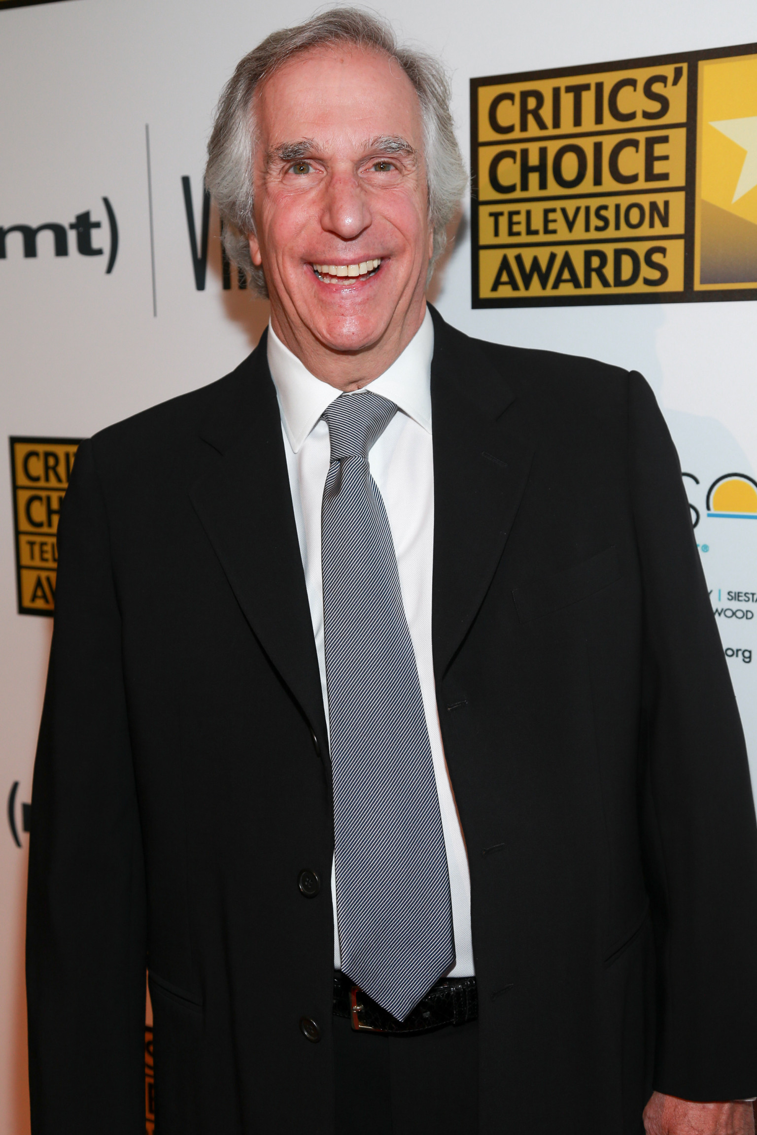 Henry winkler divorced -  Parks And Recreation Season 6 Henry Winkler To Guest Star As Jean Ralphio S Father Huffpost