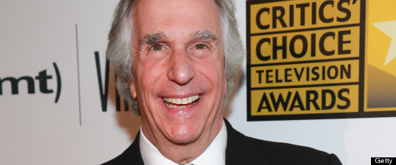 parks and rec henry winkler