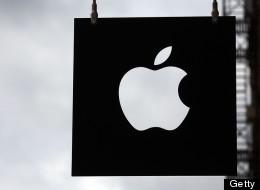 Apple stock rises q2 profits