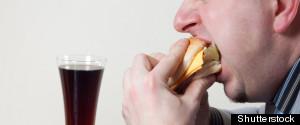 FOOD STRESS