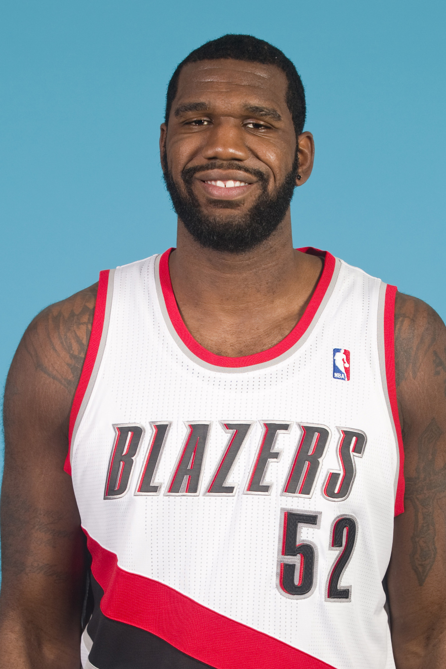 Greg Oden To The Miami Heat Erik Spoelstra Scouts Free