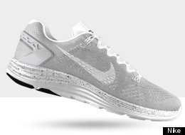 Nike ID review lunarglide 5