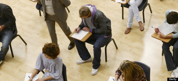 Four Things You Can Do If Your GCSE Results Aren't What You'd Hoped For