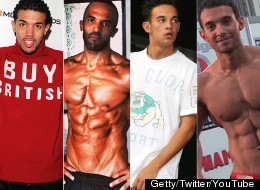 From Wimp To Wow! 13 Stars Who Have Buffed Up (PICS)