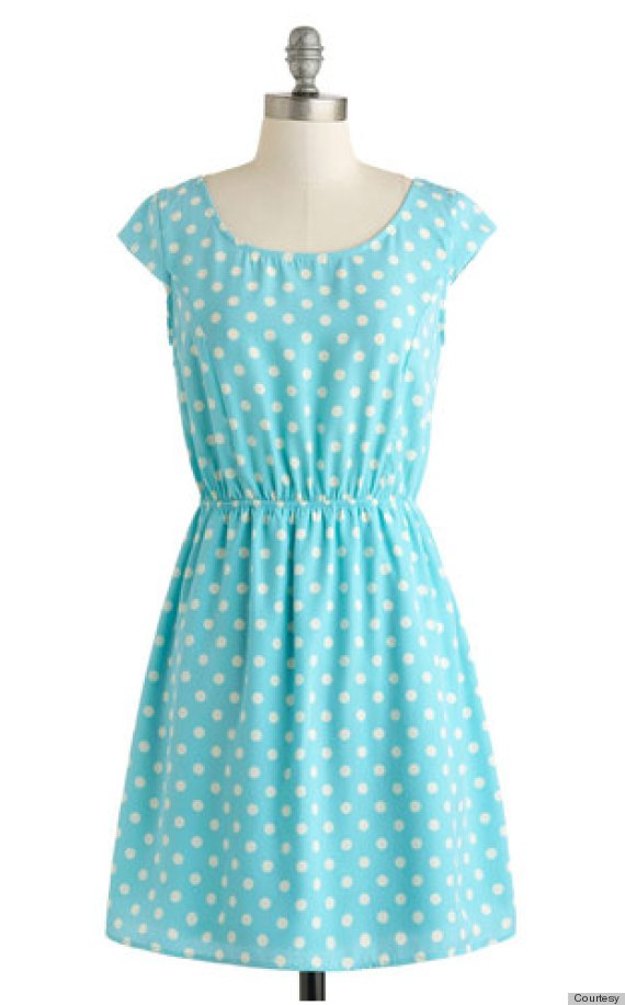 Kate Middleton's Polka Dot Dress At Hospital Isn't For Sale... But ...