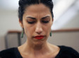 Huma Abedin's Red Lipstick Takes Her Through Tough Times (PHOTOS)