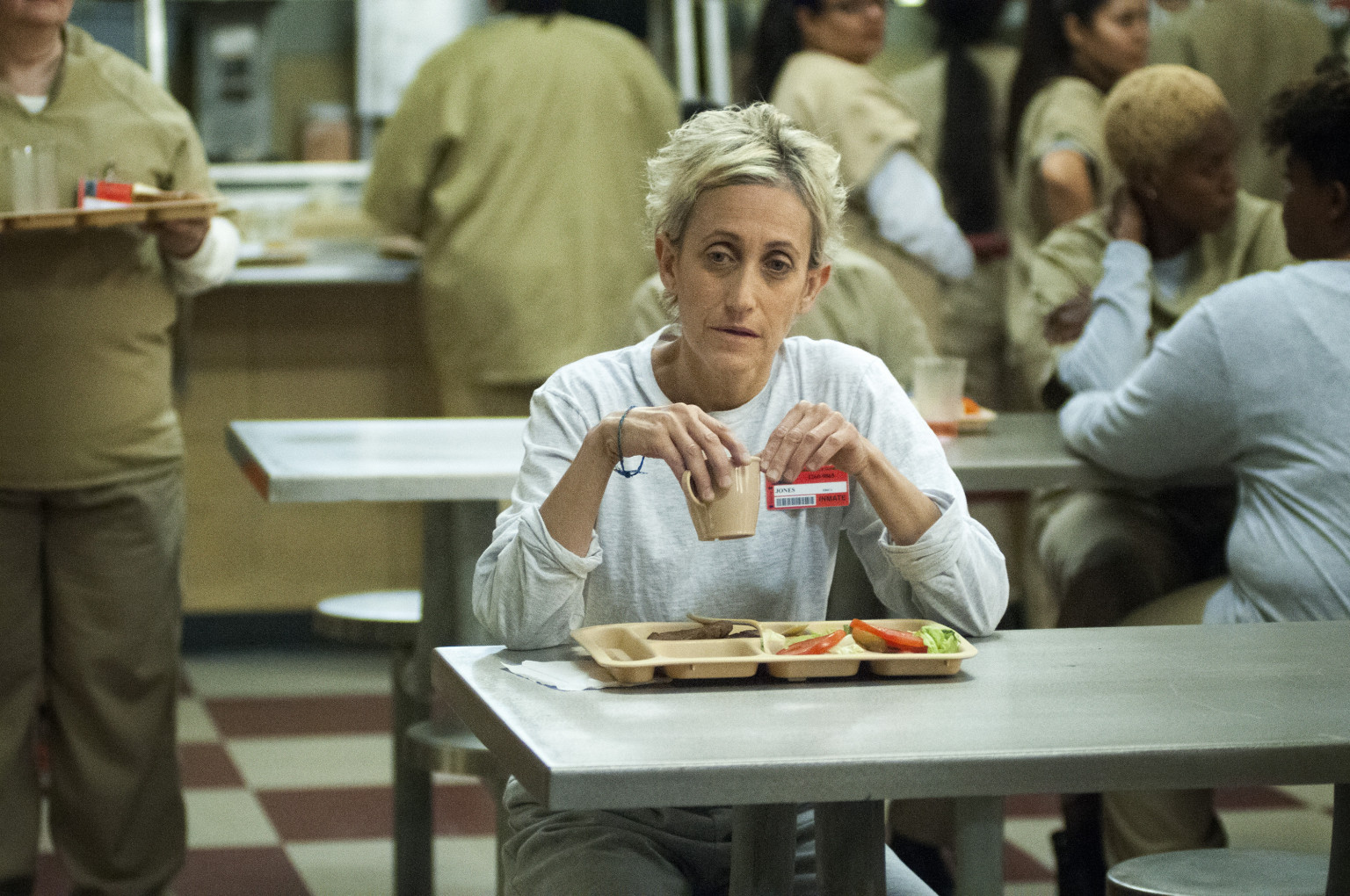 constance shulman law and order