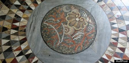 versace floor