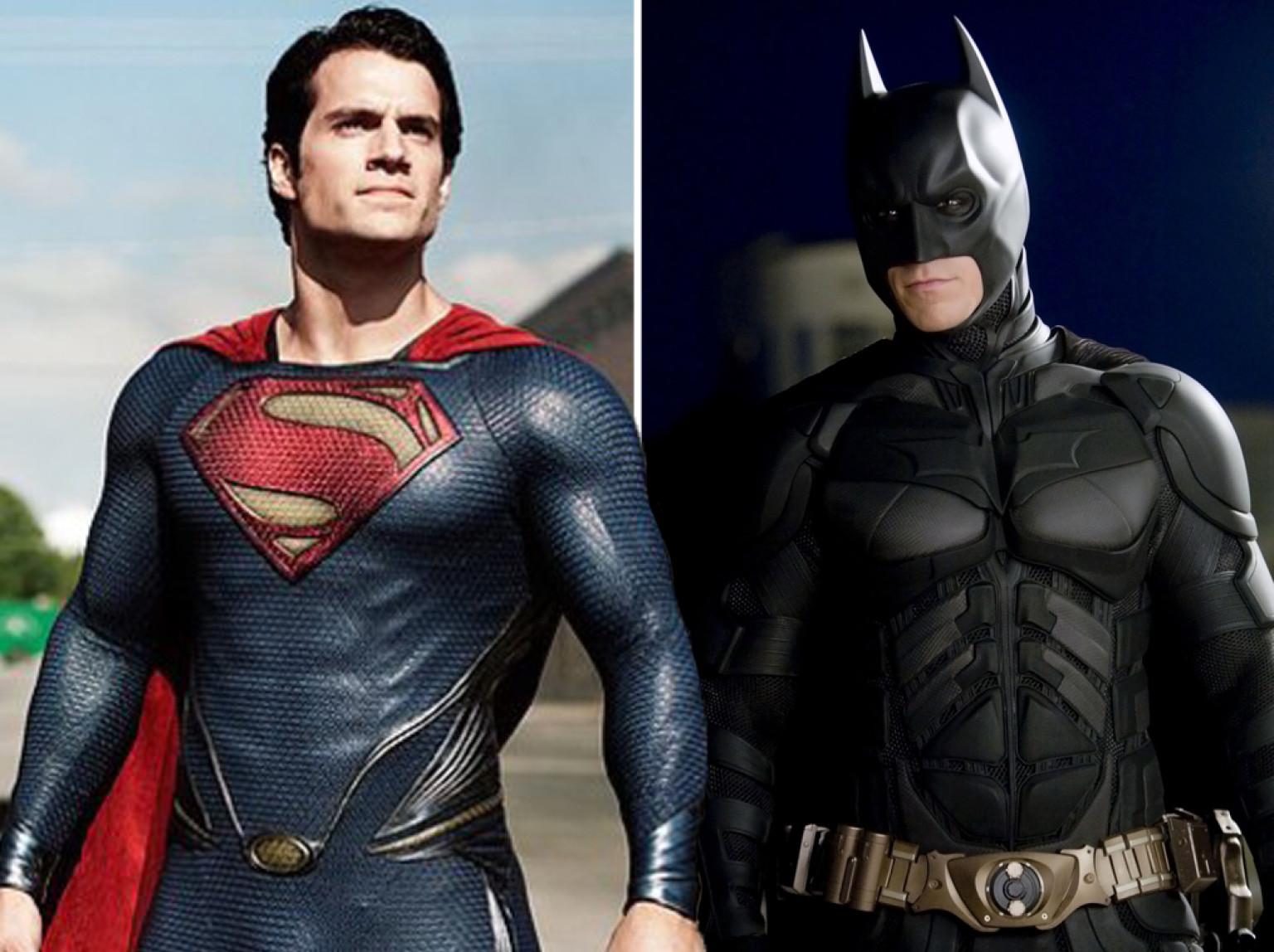 Batman Vs Superman Is a Terrible Idea | HuffPost UK