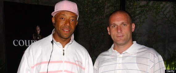 ALL DEF MUSIC RUSSELL SIMMONS STEVE RIFKIND