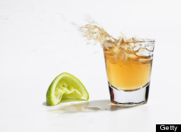 Americans Consume HOW MUCH Tequila?!