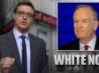Chris Hayes Slams Bill O'Reilly For 'Super Racist Rant' (VIDEO)