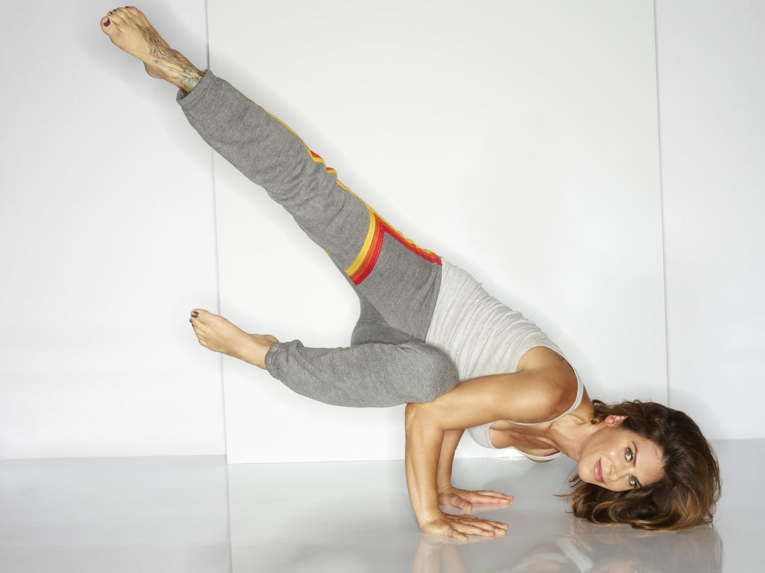 Adina jewel ass