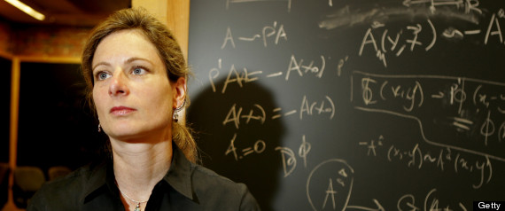 Women In Physics: No Hiring Bias Against Female Faculty ...