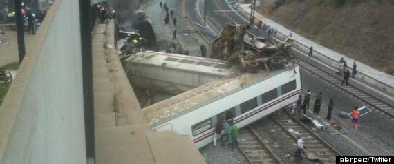 SPAIN TRAIN