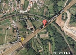 Accidente de Tren en Galicia S-MAPA-ACCIDENTE-TREN-SANTIAGO-large